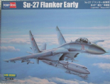 HBB81712 1/48 Sukhoi SU-27 Flanker Early Version